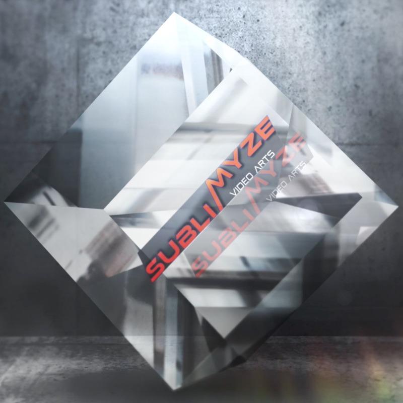 Logo Sublimyze